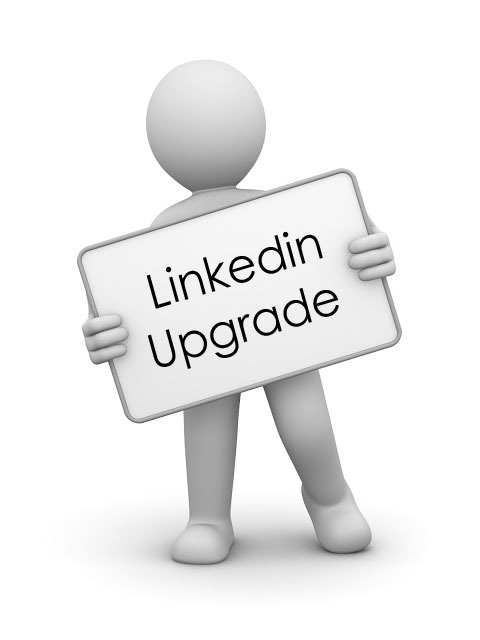 Upgrade package to include Linkedin update