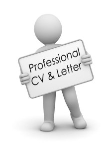 professional Cv and cover letter writing service UK