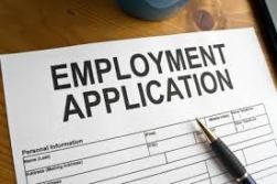 companies use application forms