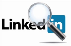 how to find former colleagues on Linkedin