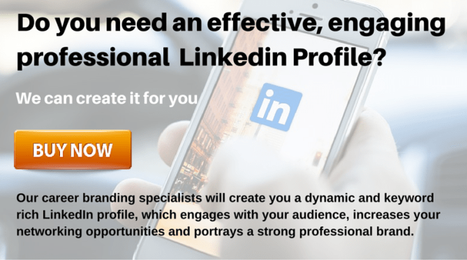 include qualification acronyms on your Linkedin profile | Do you need a professional Linkedin Profile_