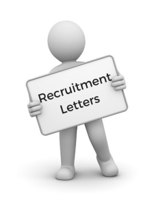 Recruitment Letters | Job search letters