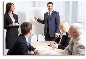 How to Develop Good Presentation Skills