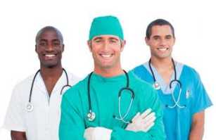 Doctorate Programs in the Medical Profession