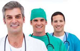 Medical Jobs and Salaries