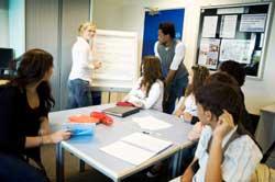 School Psychology Programs