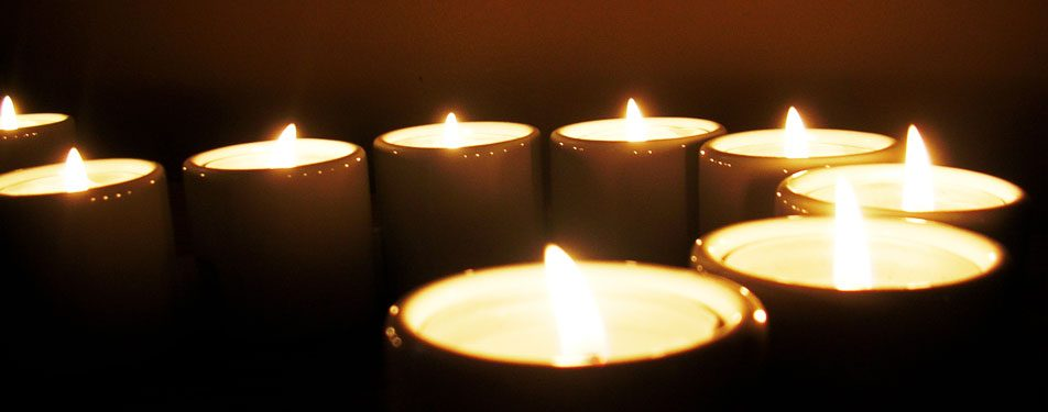 Candles And Home Decor