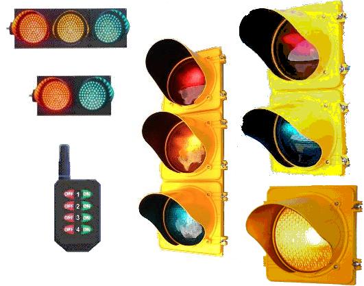 Traffic Light Bulb