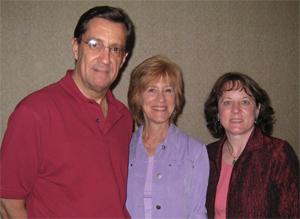 Rand, Morna, Sheri