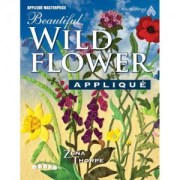Book Review: Beautiful Wildflower Applique