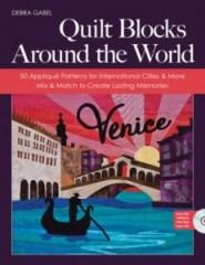 Quilt Blocks From Around the World