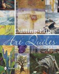 Cutting Edge Art Quilts