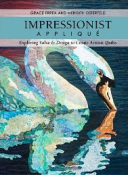 Impressionist Applique