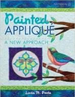 Painted Appliqué