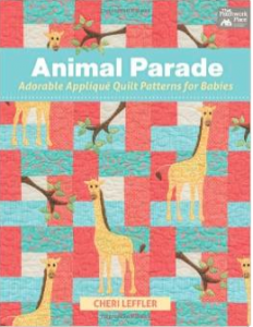 Animal parade Leffler