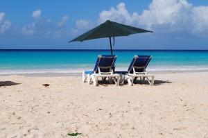Caribbean Beach - Calendarize Your Priorities