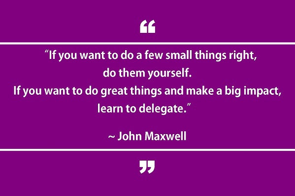 John Maxwell - If you want to do2