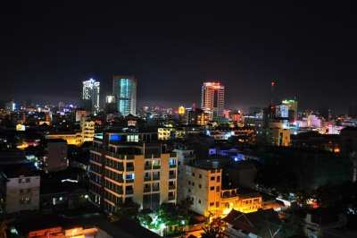 How to Find Accommodation in Cambodia