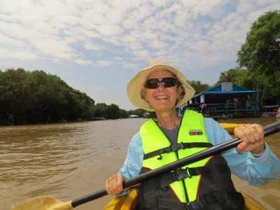 Volunteering in Cambodia After Retirement
