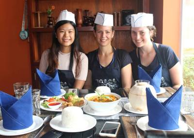 10 Ways to be a Responsible Traveler in Cambodia and Help the Community When You Have Endless Passion Yet Limited Time