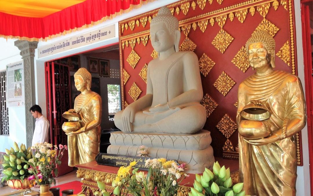 Public and Religious Holidays of Cambodia