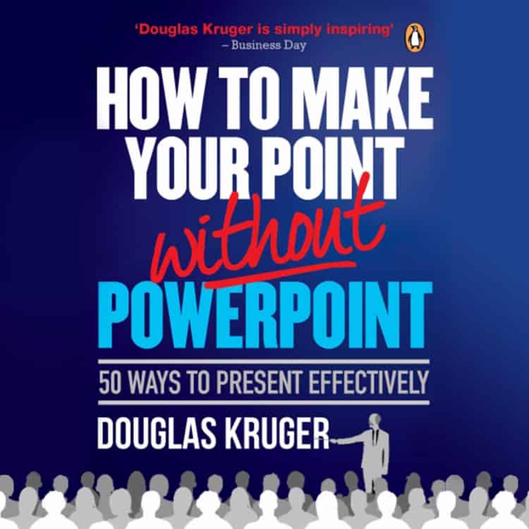 How To Make Your Point Without PowerPoint innovation strategist
