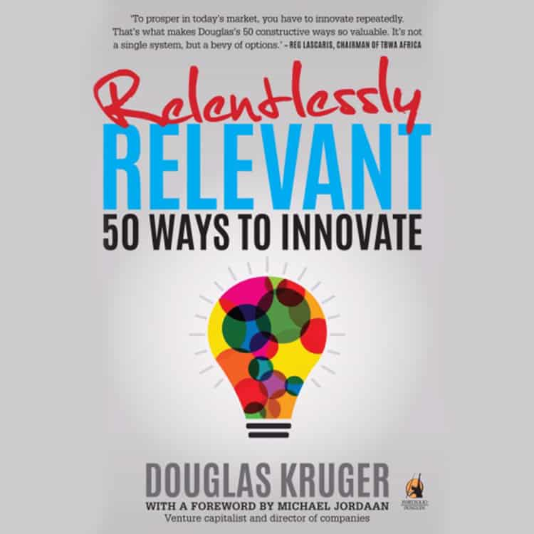 innovation strategy relentlessly relevant
