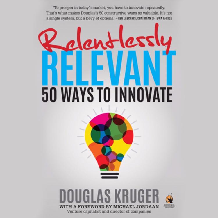 innovation strategy relentlessly relevant