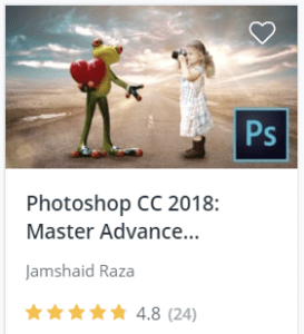 Advance Photoshop