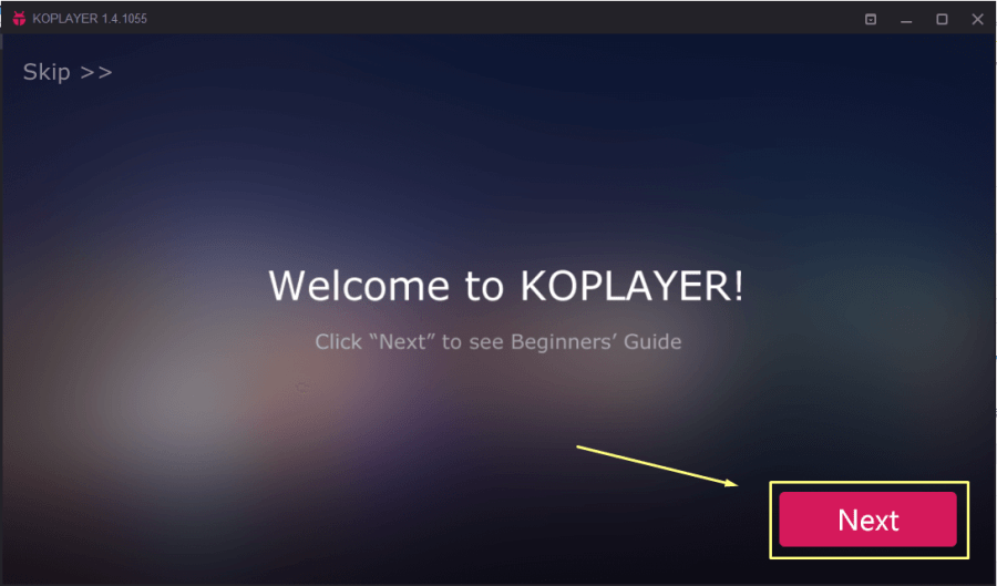 Welcome To KOPLAYER