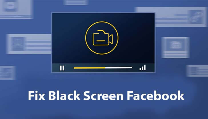 black-screen-for-video