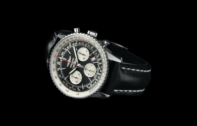 Breilting Navitimer Caliber 01 Limited Edition