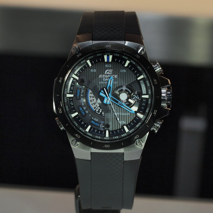 Edifice Black Label Collection EQW-A1000DC-1A
