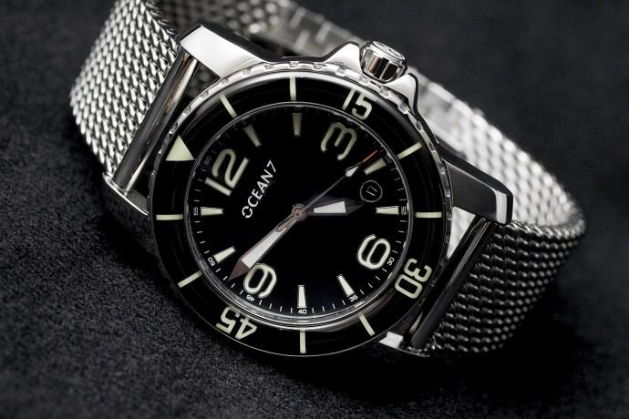 Ocean7 LM-5