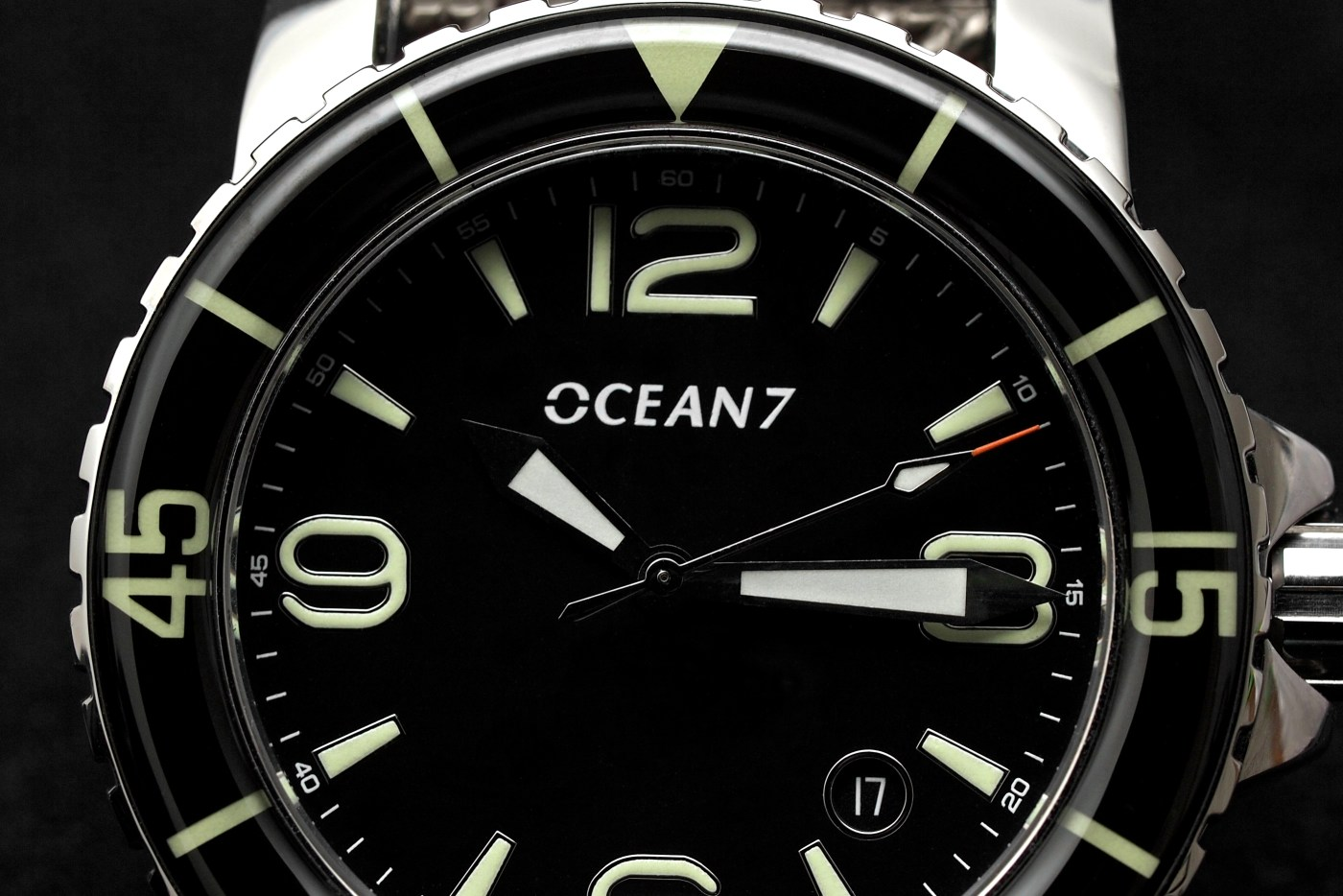 Ocean 7 LM-5