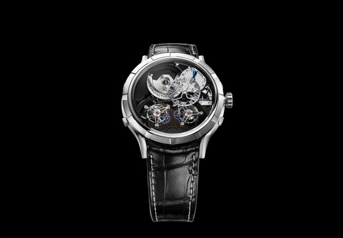 Manufacture Royale 1770 Micromegas Revolution