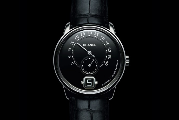 Chanel Monsieur de Chanel Limited Edition