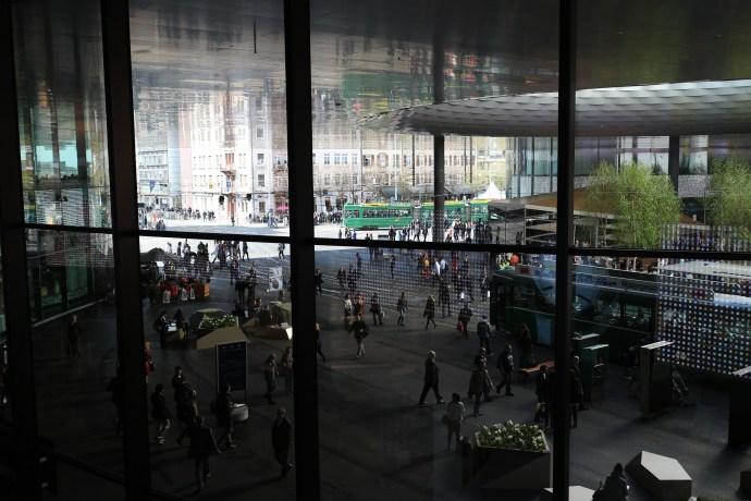 Baselworld Messeplatz 2016