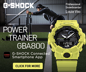 Casio Power Trainer