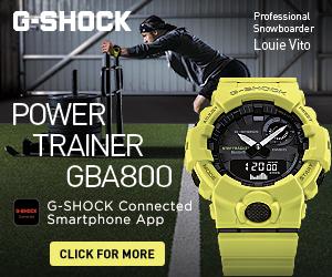 Casio Power Trainer