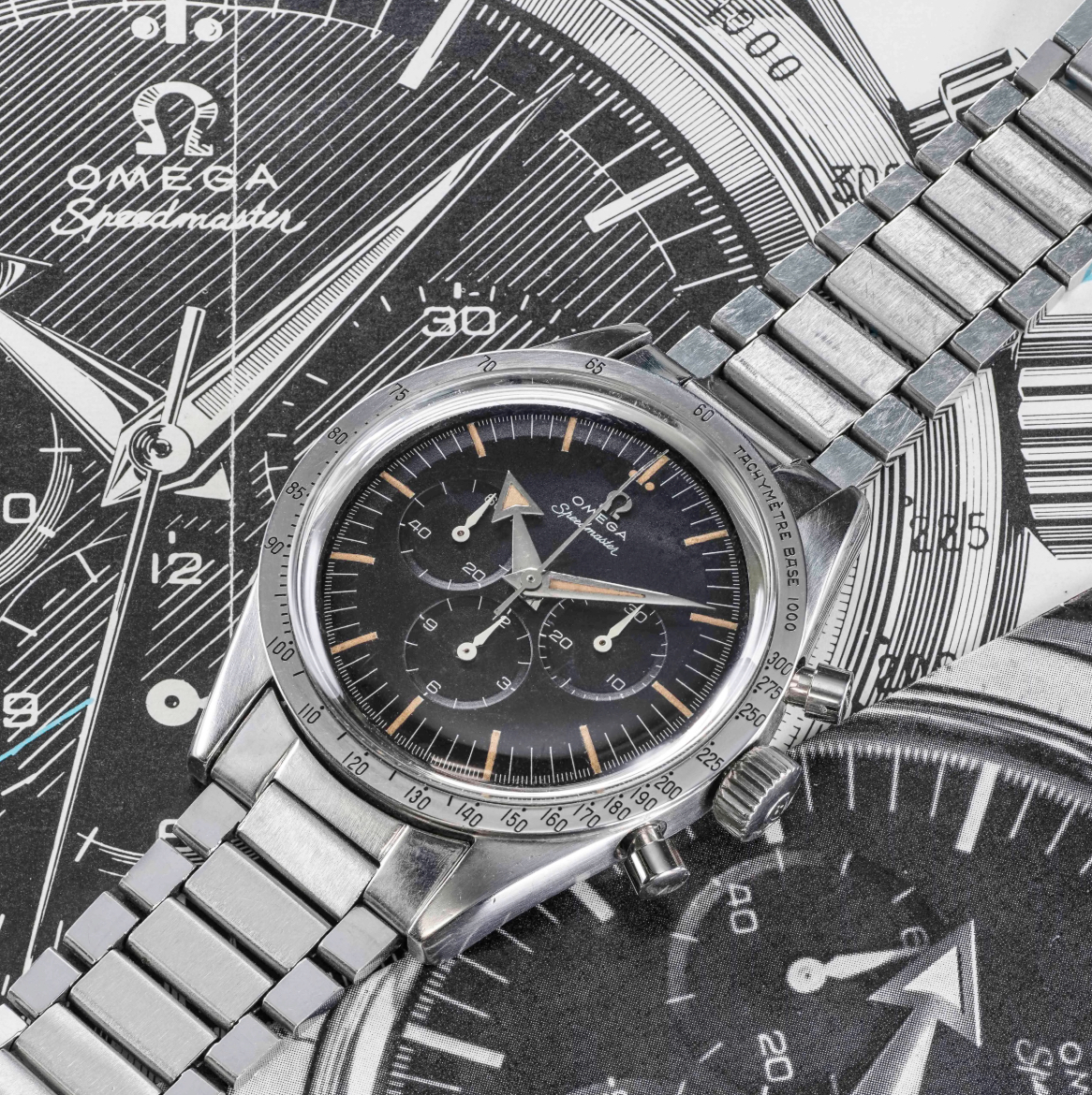 Omega-Speedmaster-2915-1-Phillips-Record Breaker