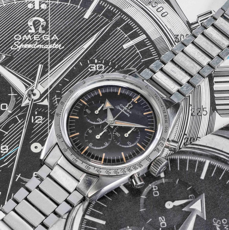 Omega-Speedmaster-2915-1-Phillips-Record Breaker