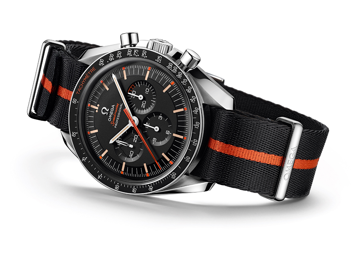"Omega Speedmaster Limited Edition 42 mm ""Ultraman"""