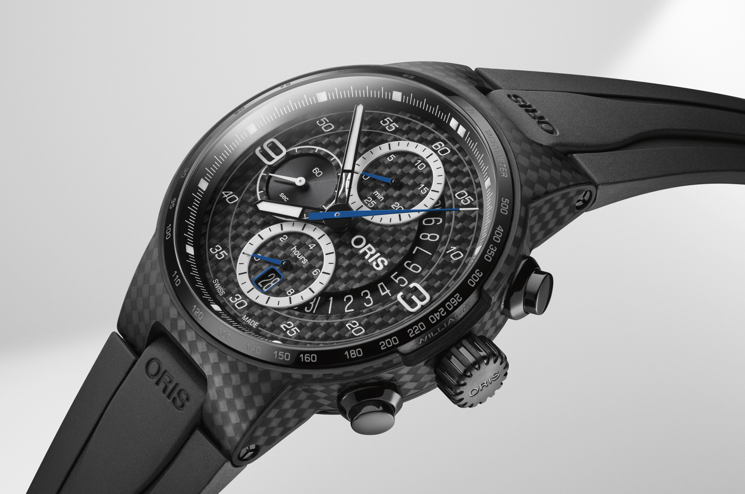 Oris Williams FW41 Limited Edition