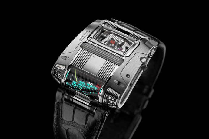 Urwerk UR-111C Polished