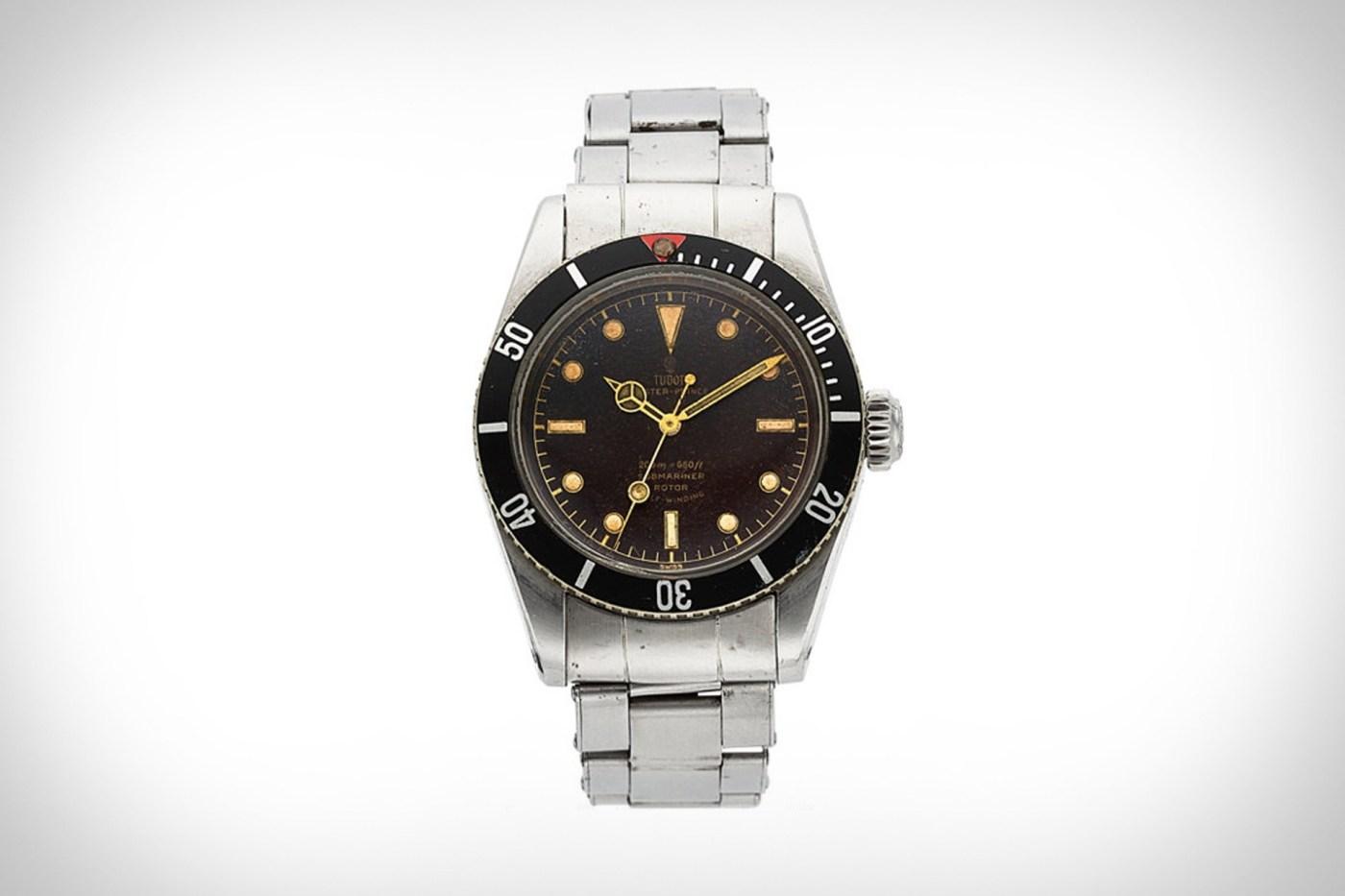 Tudor 7924 Big Crown Submariner Ref. 7924