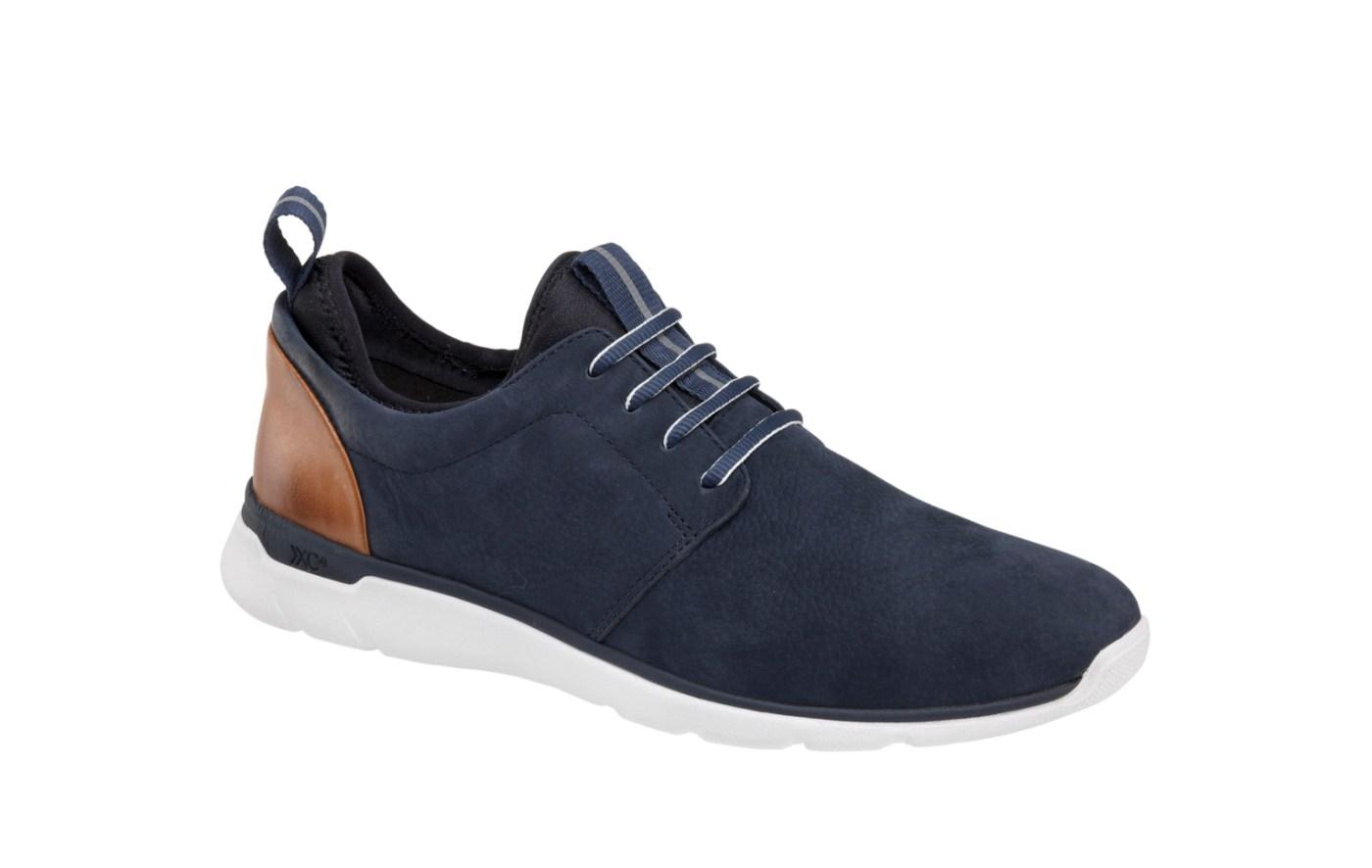 Johnston and Murphy XC4 Prentiss Plain Toe weatheproof shoes