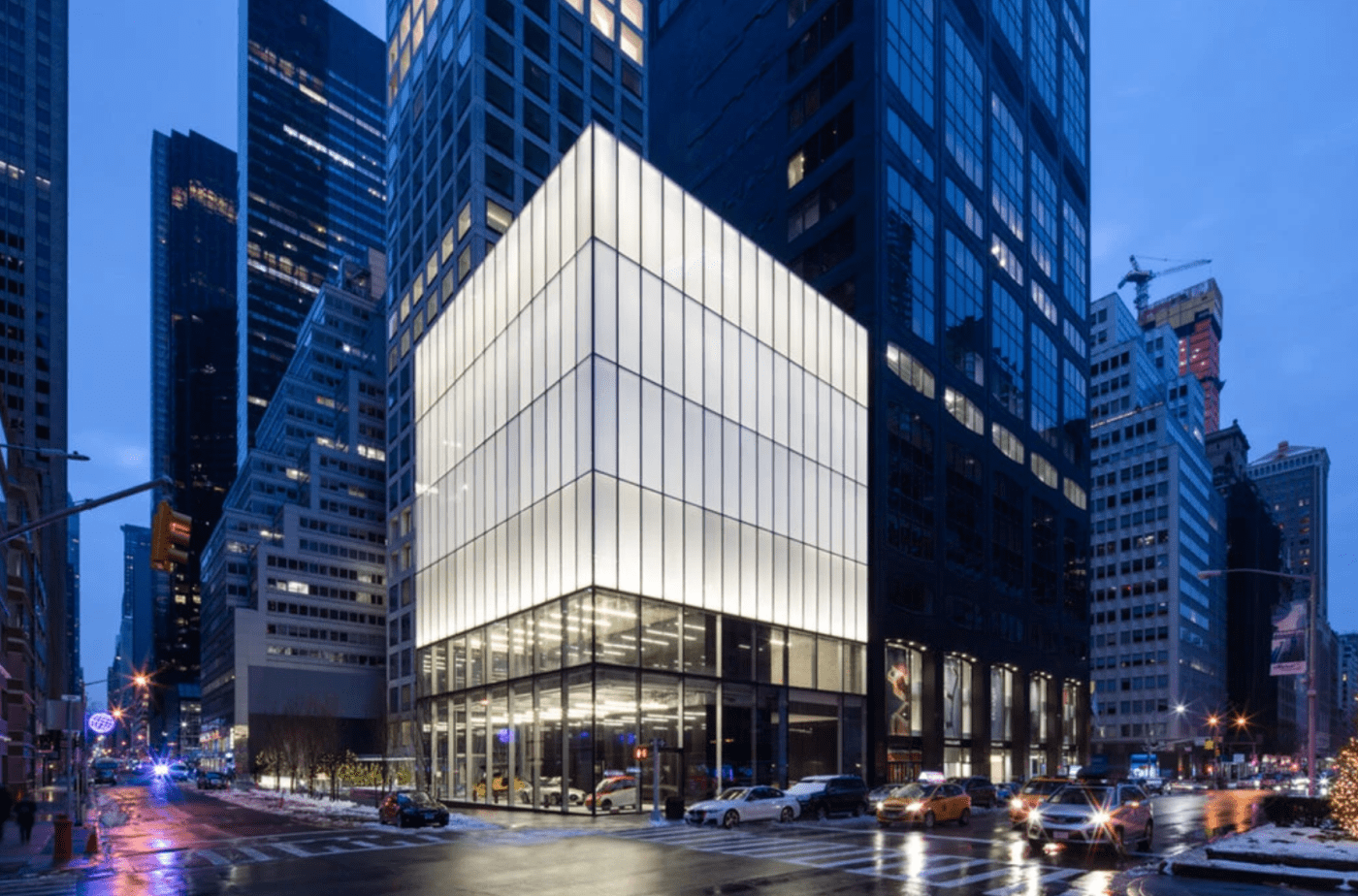 Phillips Auction House 432 Park Avenue