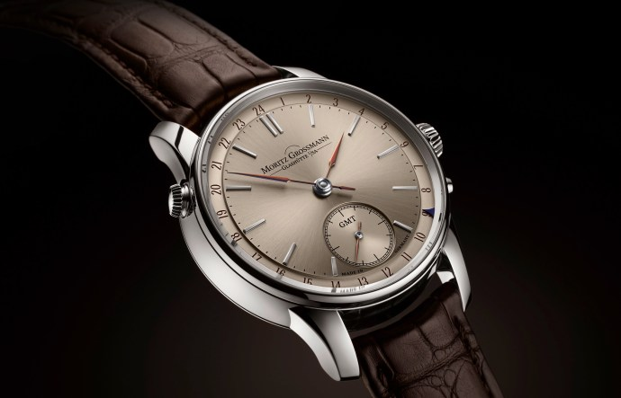 Mortiz Grossman GMT