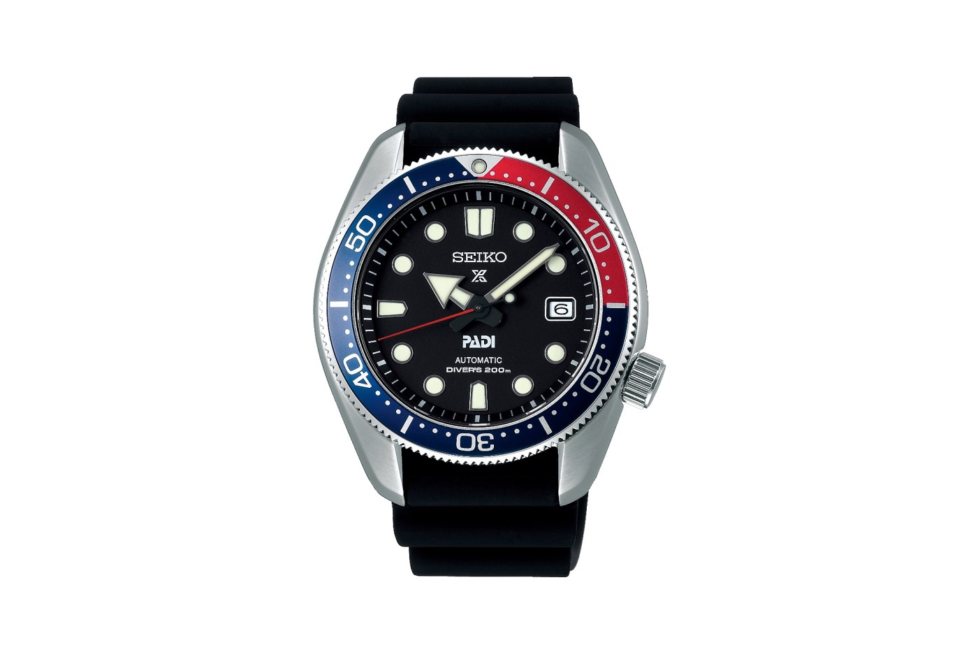 Seiko Baby Marine Master Diver SBDC071